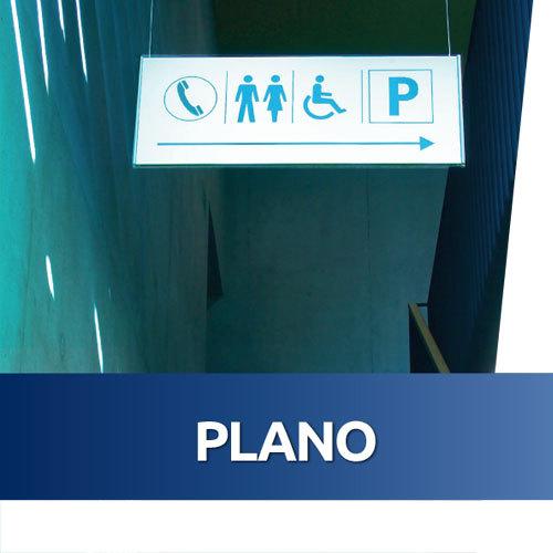 Plano Schildersysteme